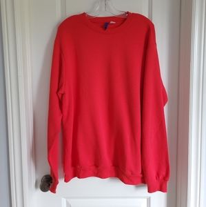 H&M Divided Crew Neck Sweater